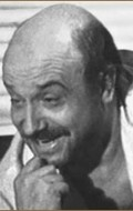 Actor Enn Klooren, filmography.