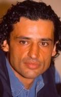 Actor Enrico Lo Verso, filmography.