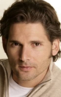 Actor, Director, Writer, Producer Eric Bana, filmography.