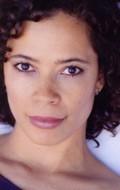 Actress, Composer Erica Gimpel, filmography.
