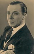 Actor Erich Fiedler, filmography.