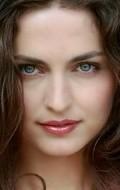 Actress Erika Marozsan, filmography.