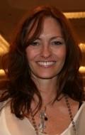 Erika Anderson filmography.