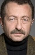 Actor Erkan Can, filmography.