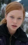 Actress Ester Geislerova, filmography.