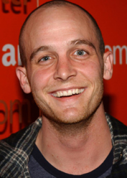 Ethan Embry - wallpapers.