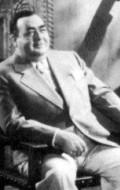 Actor Eugene Pallette, filmography.