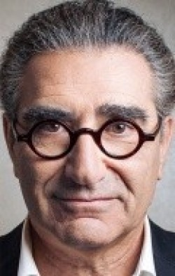 Recent Eugene Levy pictures.