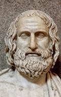 Writer Euripides, filmography.