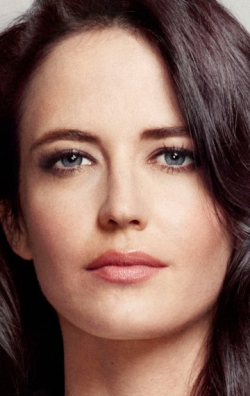 Actress Eva Green, filmography.