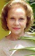 Actress Eva Blanco, filmography.