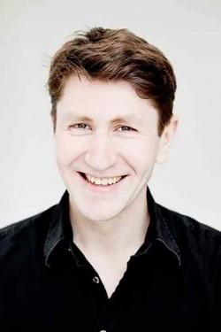 Actor, Voice Evgeniy Volotskiy, filmography.