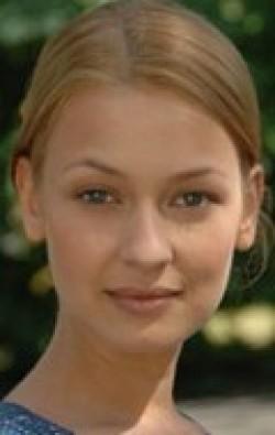 Actress Evgeniya Loza, filmography.