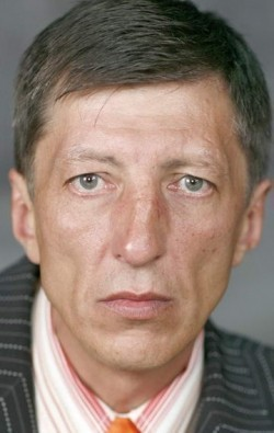 Actor Evgeniy Mundum, filmography.