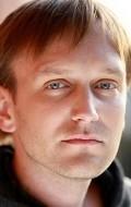 Actor, Voice Evgeniy Valts, filmography.