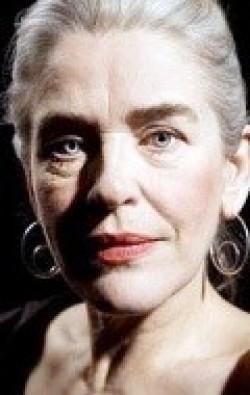 Actress Ewa Froling, filmography.
