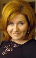 Actress Ewa Zietek, filmography.