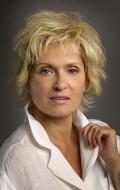 Actress Ewa Kasprzyk, filmography.
