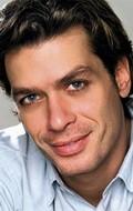 Actor Fabio Assuncao, filmography.