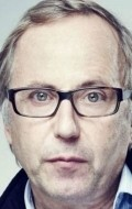 Actor, Writer, Producer Fabrice Luchini, filmography.
