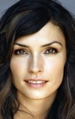 Actress, Director, Writer, Producer Famke Janssen, filmography.