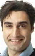 Actor Farshad Kholghi, filmography.