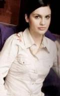 Actress Feride Cetin, filmography.