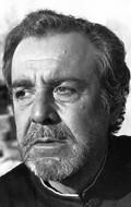 Actor Fernando Rey, filmography.