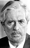 Actor Fernando Hilbeck, filmography.