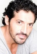 Actor Fernando Gaviria, filmography.