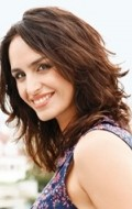 Actress Fernanda Urrejola, filmography.