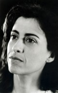 Actress, Writer, Producer Fernanda Torres, filmography.