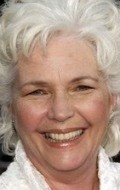 Actress, Producer Fionnula Flanagan, filmography.