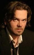 Actor, Director, Writer, Producer, Editor Florin Piersic Jr., filmography.