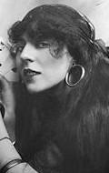 Actress, Writer Florence Lee, filmography.
