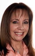 Actress Flor Nunez, filmography.