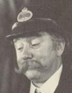 Actor Forrester Harvey, filmography.