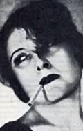 Actress, Director, Writer, Producer Francesca Bertini, filmography.