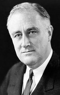 Franklin Delano Roosevelt - wallpapers.