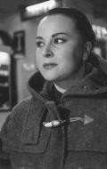 Actress Franca Marzi, filmography.