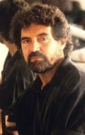 Director, Producer, Writer, Actor Francisco J. Lombardi, filmography.