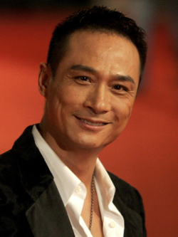 Actor, Director, Writer Francis Ng, filmography.