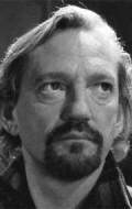 Actor Frank Krog, filmography.