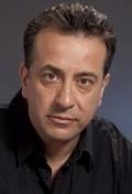 Actor Frank Rodriguez, filmography.