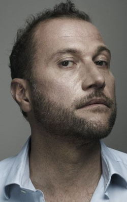 Actor, Director François Damiens, filmography.
