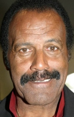 Actor, Director, Writer, Producer, Editor Fred Williamson, filmography.