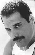 Composer Freddie Mercury, filmography.