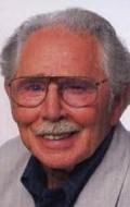 Actor Fred Delmare, filmography.