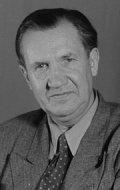 Actor, Director Fritz Kampers, filmography.