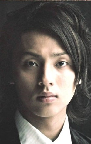 Fujigaya Taisuke filmography.